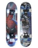 Skateboard dětský dřevěná deska