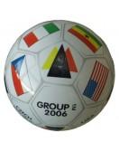 Potištěný kopací míč GROUP - E