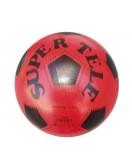Gumový potištěný míč SUPER TELE