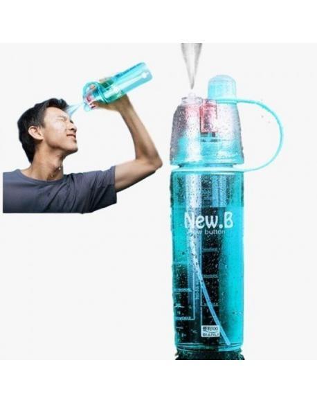 Osvěžující láhev - Modrá